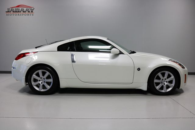 2005 Nissan 350Z Touring Merrillville, Indiana 5