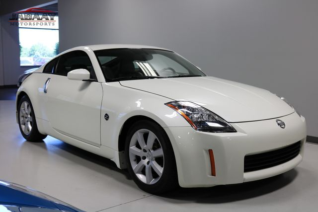 2005 Nissan 350Z Touring Merrillville, Indiana 6