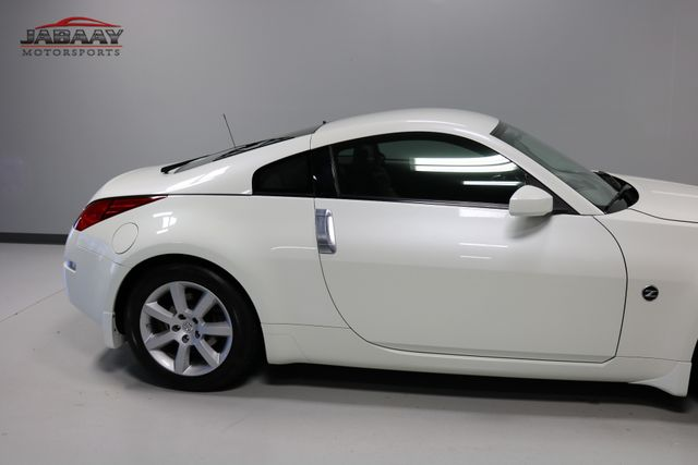 2005 Nissan 350Z Touring Merrillville, Indiana 31