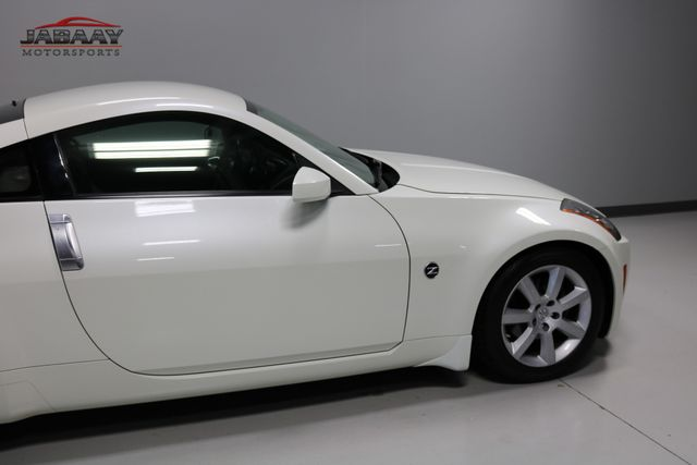 2005 Nissan 350Z Touring Merrillville, Indiana 32