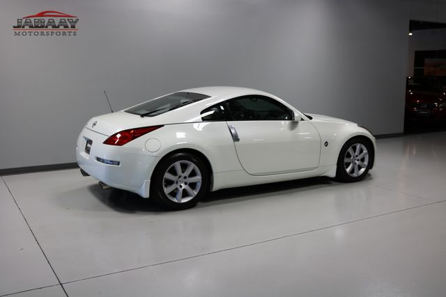 2005 Nissan 350Z Touring Merrillville, Indiana 33