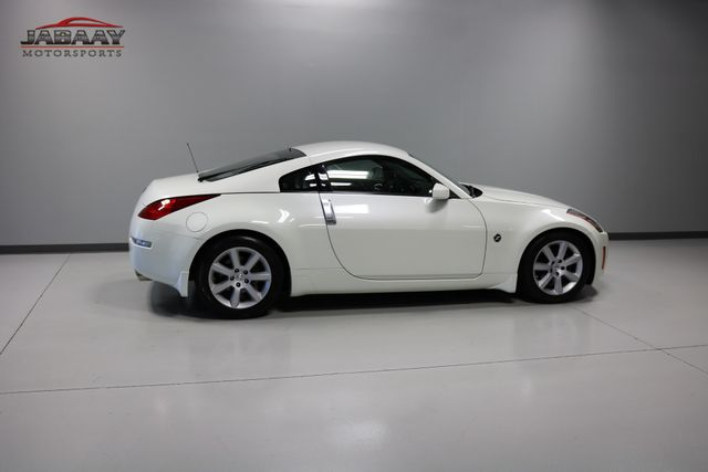 2005 Nissan 350Z Touring Merrillville, Indiana 34