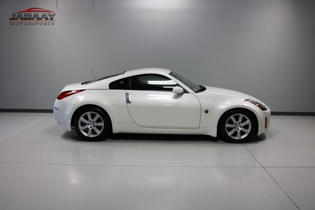 2005 Nissan 350Z Touring Merrillville, Indiana 35