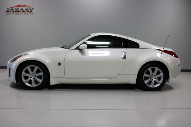 2005 Nissan 350Z Touring Merrillville, Indiana 1