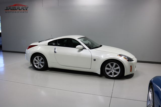 2005 Nissan 350Z Touring Merrillville, Indiana 36