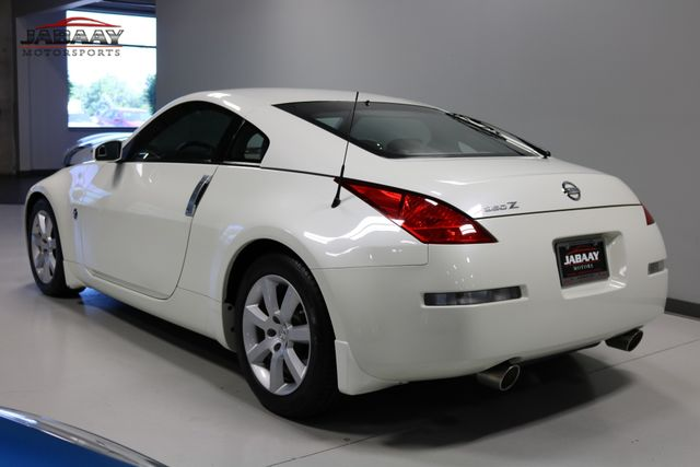 2005 Nissan 350Z Touring Merrillville, Indiana 2