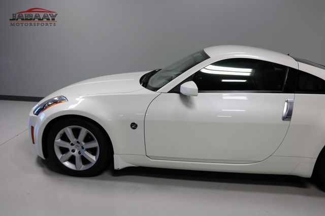 2005 Nissan 350Z Touring Merrillville, Indiana 25