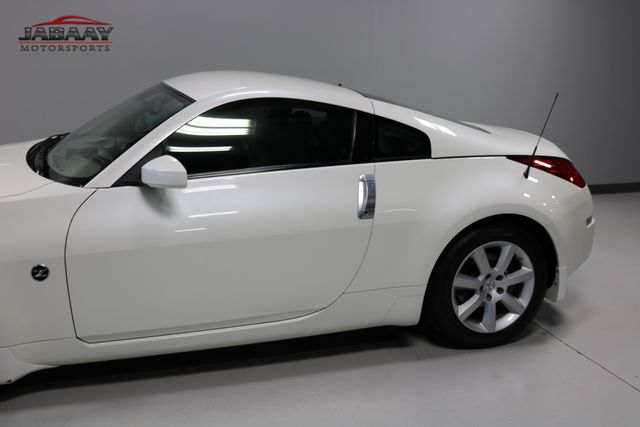 2005 Nissan 350Z Touring Merrillville, Indiana 26
