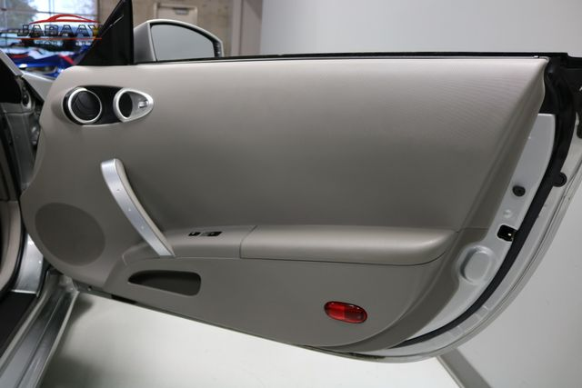2005 Nissan 350Z Touring Merrillville, Indiana 23