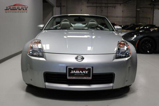 2005 Nissan 350Z Touring Merrillville, Indiana 7