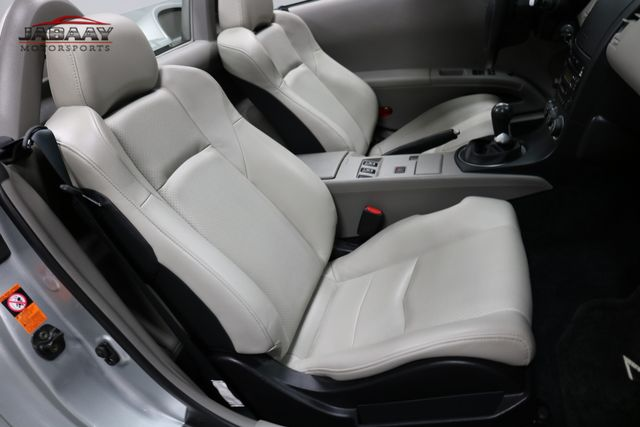 2005 Nissan 350Z Touring Merrillville, Indiana 12