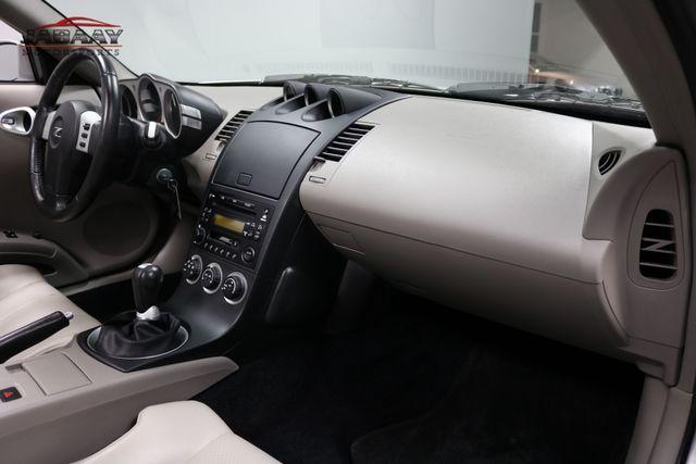 2005 Nissan 350Z Touring Merrillville, Indiana 14