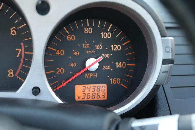 2005 Nissan 350Z Enthusiast Santa Clarita, CA 19