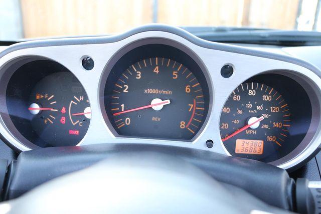 2005 Nissan 350Z Enthusiast Santa Clarita, CA 20