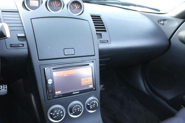 2005 Nissan 350Z Enthusiast Santa Clarita, CA 22