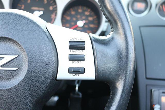 2005 Nissan 350Z Enthusiast Santa Clarita, CA 25