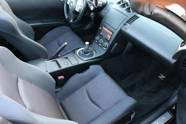 2005 Nissan 350Z Enthusiast Santa Clarita, CA 8