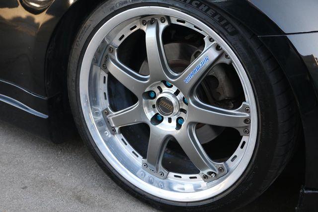 2005 Nissan 350Z Enthusiast Santa Clarita, CA 27