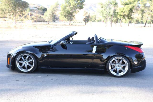 2005 Nissan 350Z Enthusiast Santa Clarita, CA 12