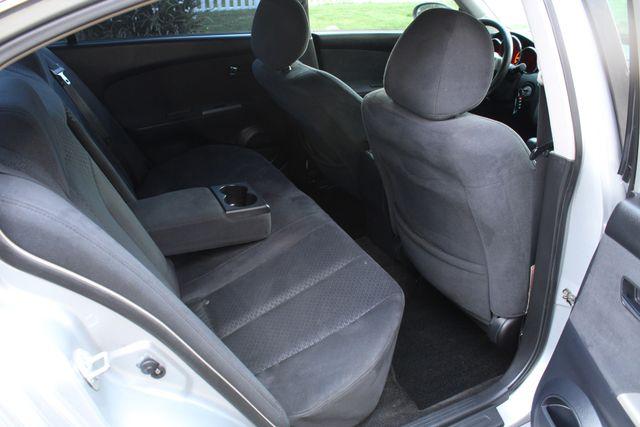 2005 Nissan ALTIMA 2.5 S SEDAN AUTOMATIC SERVICE RECORDS in Van Nuys, CA 91406