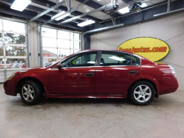 2005 Nissan Altima 2.5 S in Airport Motor Mile ( Metro Knoxville ), TN 37777