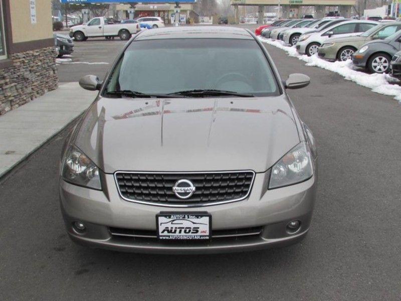 2005 Nissan Altima 35 SE  city Utah  Autos Inc  in , Utah