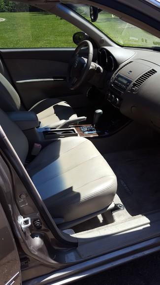 2005 Nissan Altima 2.5 SL Chico, CA 6