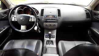 2005 Nissan Altima 3.5 SE Chico, CA 8