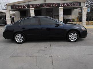 2005 Nissan Altima 2.5 S Cleburne, Texas