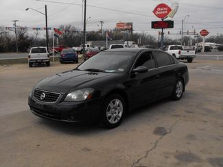 2005 Nissan Altima 2.5 S Cleburne, Texas 1