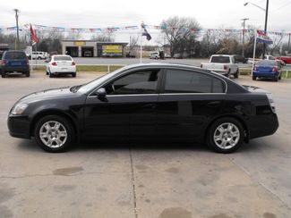 2005 Nissan Altima 2.5 S Cleburne, Texas 2