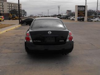 2005 Nissan Altima 2.5 S Cleburne, Texas 3