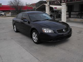 2005 Nissan Altima 2.5 S Cleburne, Texas 4
