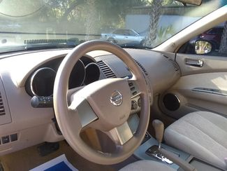 2005 Nissan Altima 2.5 S Dunnellon, FL 11