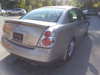 2005 Nissan Altima 2.5 S Dunnellon, FL 2
