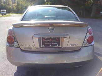 2005 Nissan Altima 2.5 S Dunnellon, FL 3