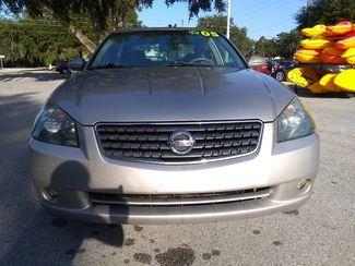 2005 Nissan Altima 2.5 S Dunnellon, FL 7