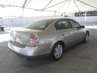 2005 Nissan Altima 2.5 S Gardena, California 2