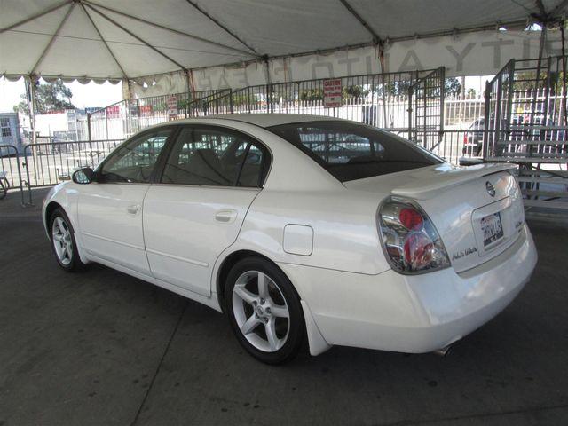 2005 Nissan Altima 3.5 SE Gardena, California 1