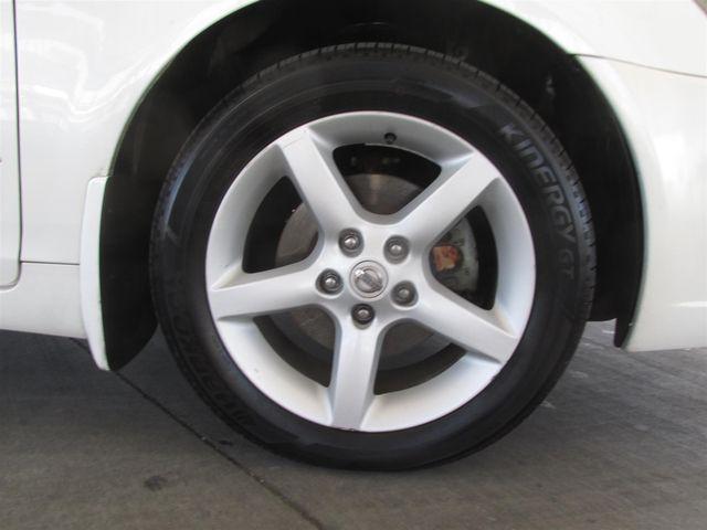 2005 Nissan Altima 3.5 SE Gardena, California 14