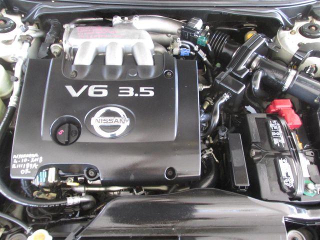 2005 Nissan Altima 3.5 SE Gardena, California 15