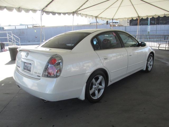 2005 Nissan Altima 3.5 SE Gardena, California 2
