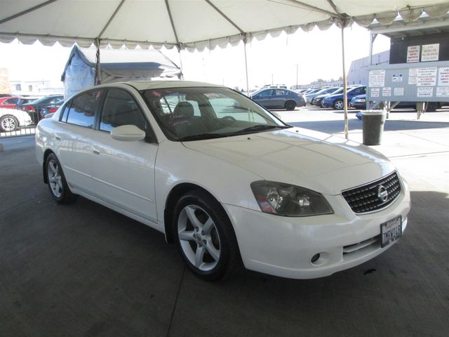 2005 Nissan Altima 3.5 SE Gardena, California 3