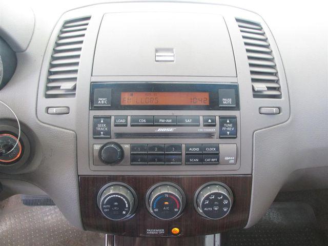 2005 Nissan Altima 3.5 SE Gardena, California 6