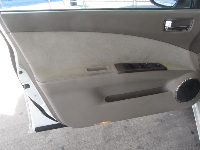 2005 Nissan Altima 3.5 SE Gardena, California 9