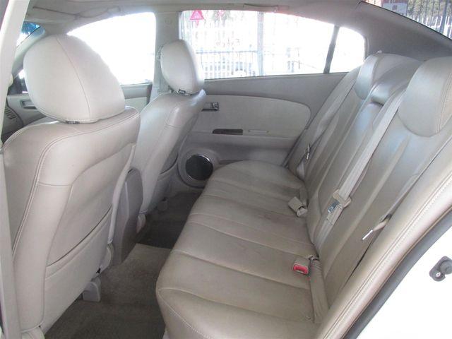 2005 Nissan Altima 3.5 SE Gardena, California 10