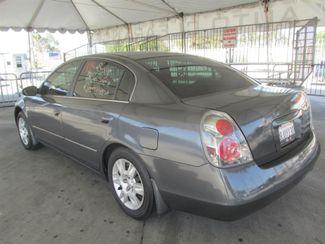 2005 Nissan Altima 2.5 S Gardena, California 1