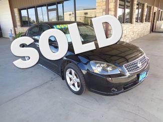 2005 Nissan Altima 3.5 SE Greenville, Texas