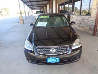 2005 Nissan Altima 3.5 SE Greenville, Texas 1