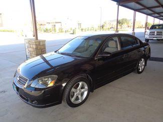 2005 Nissan Altima 3.5 SE Greenville, Texas 2